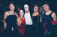 SPOOKY TWENTIES! Halloween Party Berlin
