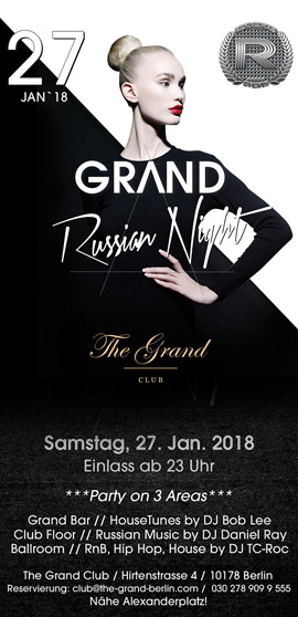 Grand Berlin