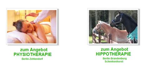Hippotherapie Berlin