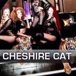 CHESHIRE CAT CLUB // SA // 28.03.2020