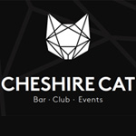 CHESHIRE CAT CLUB // SA // 03.10.2020